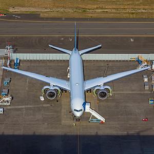 Boeing 777-9 N779XY 9-24-21