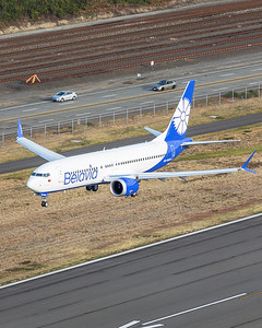 Belavia Boeing 737-8 MAX EW-546PA 9-24-21 4