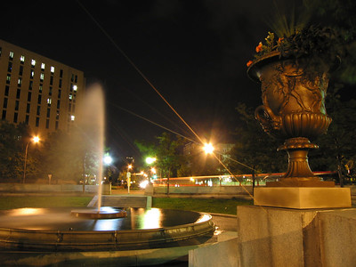Delaware by Night