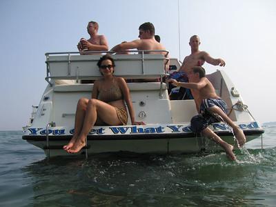 Lake Erie Days