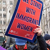 The NY Immigrant Coalition was one of the day's many sponsors.
