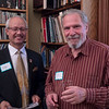 Naji Almontaser and Ken Diamondstone.