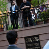 Words of welcome and greetings from the rabbis at the Brooklyn Heights Synagogue.