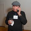 On the phone...<br /> with David Jones!