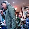 A Bolivian man spoke of U.S. efforts to turn back progress.