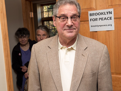 In Our Photo Gallery--BFP Celebrates Its New Office