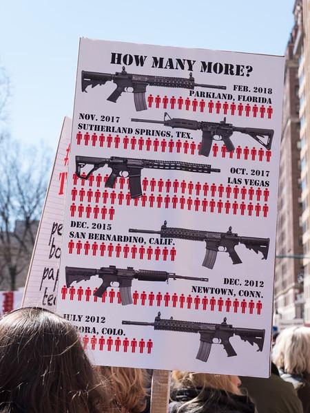 Grim statistics.