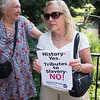 History, yes.<br /> Tributes to slavery, no!