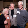 Three great BFP activists: Rusti Eisenberg, Eric Shtob and Ed Goldman.