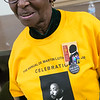 This is Carmen, one of the great people helping to make the Dr. King birthday celebration the success that it was.