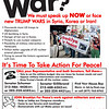 """This is the front of the flyer that was distributed at the Fabulous Fifth Street Fair. Close to a thousand were handed out.  To download go here:  <a href=""""http://bit.ly/2KHe9Og"""">http://bit.ly/2KHe9Og</a>"""