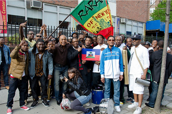 The Eighth Annual Brooklyn Peace Fair