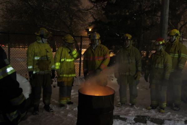 Fire Academy 01-2011