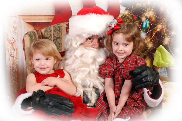 BFUMC Group 2 Santa 2010
