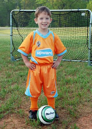 Elizabeth Soccer 2011