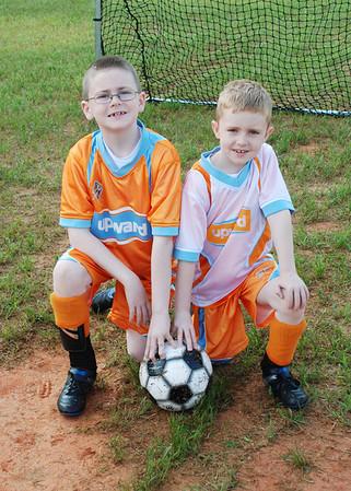 Lewis Soccer 2011