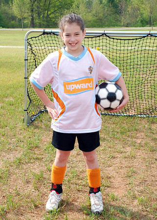 Matt Soccer 2011