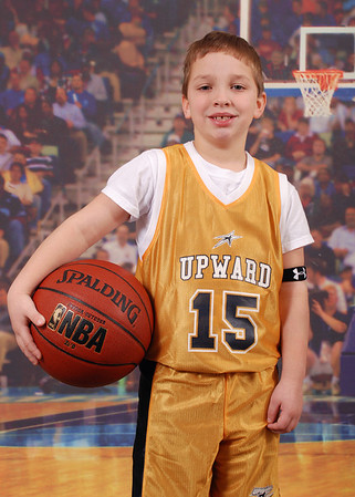 Laura Basketball 2012