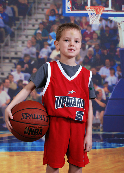 BFUMC Upward Basketball 2011