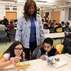 Boys & Girls Club of N Central MA's Executive Director Donata Martin at the club on Wednesday, March 4, 2020. SENTINEL & ENTERPRISE/JOHN LOVE