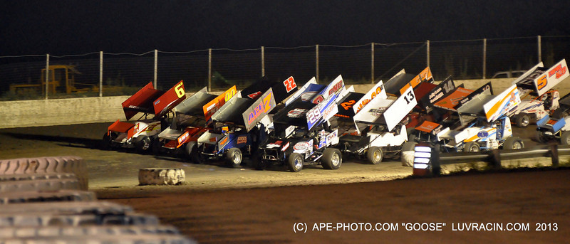 4  WIDE @ BHS