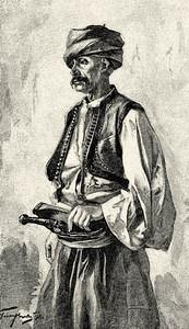 Katolik iz Bosne