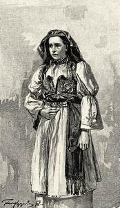 Katolkinja iz Bosne