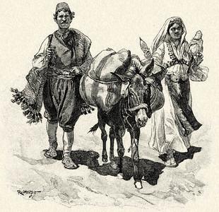 Katolici iz Hercegovine