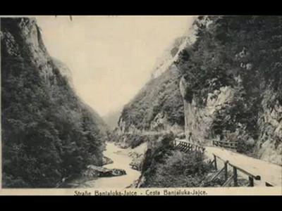 Cesta Banja Luka - Jajce