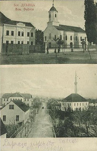 Bosanska Dubica 1