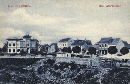 Bosanska Gradiska 1