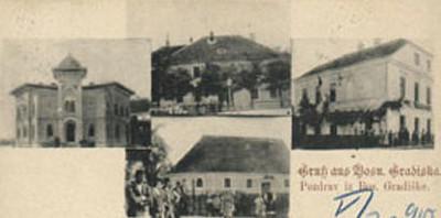 Bosanska Gradiska 5