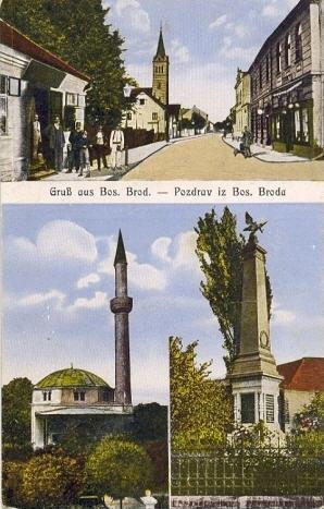 Bosanski Brod 1
