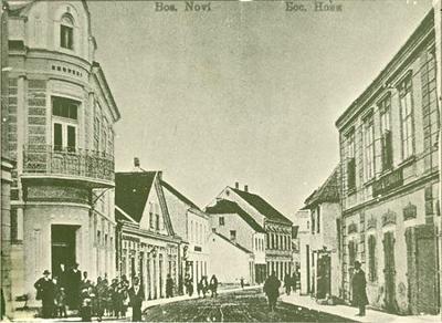 Bosanski Novi 5