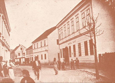 Bosanski Novi 3