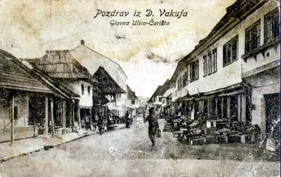 Donji Vakuf 1