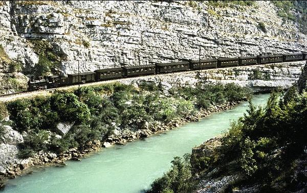 Jablanica 1