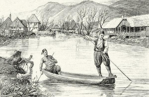 Jezero 5