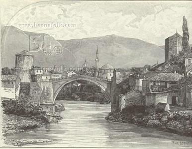 Mostar 37 Mostar 1901 2