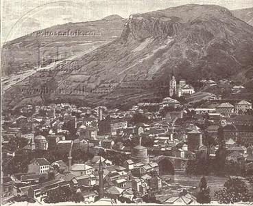 Mostar 36 Mostar 1901 1