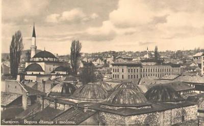 Begova džamija 7