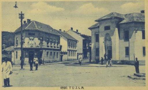 Tuzla 1