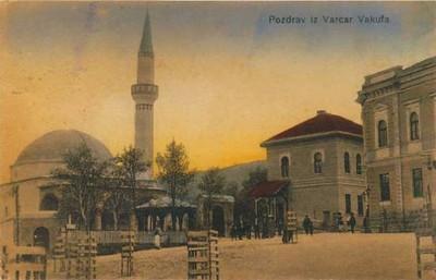 Varcar Vakuf (Mrkonjic Grad) 2