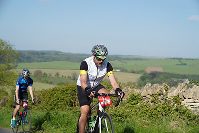 BHF Cotswolds Ride 2018