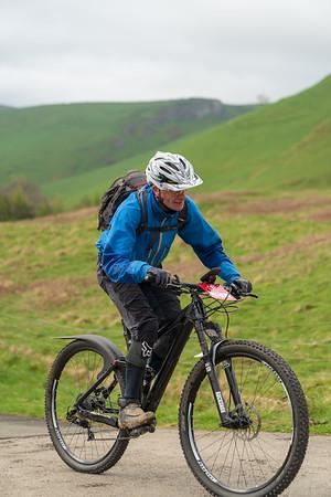 BHF Peak District Ride 2018