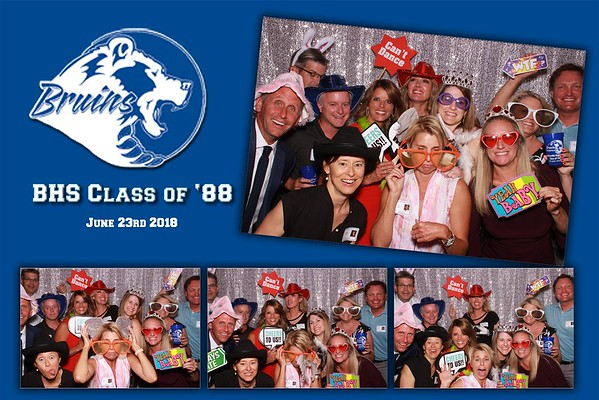 BHS Class of '88