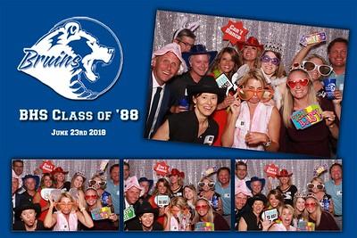 BHS Class of '88