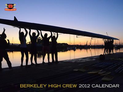 2012 Crew Calendar