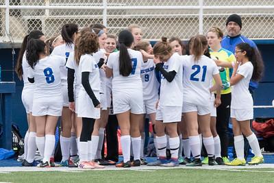 2018 Varsity Women's Soccer