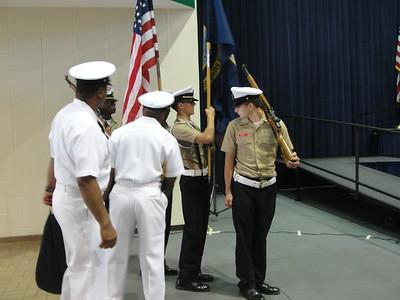 BHS graduation 2015